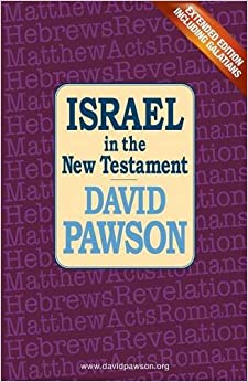Book Israel in the New Testament