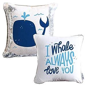 511hP%2B5iZuL._SS300_ 100+ Nautical Pillows & Nautical Pillow Covers