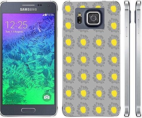 Pheonix carcasa para Samsung Galaxy Alpha - Mantequilla ...
