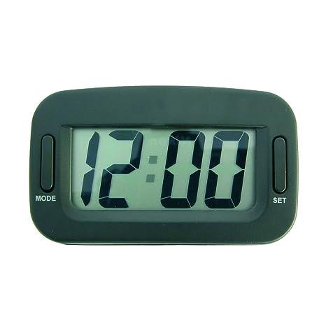 CARPOINT Reloj gran número