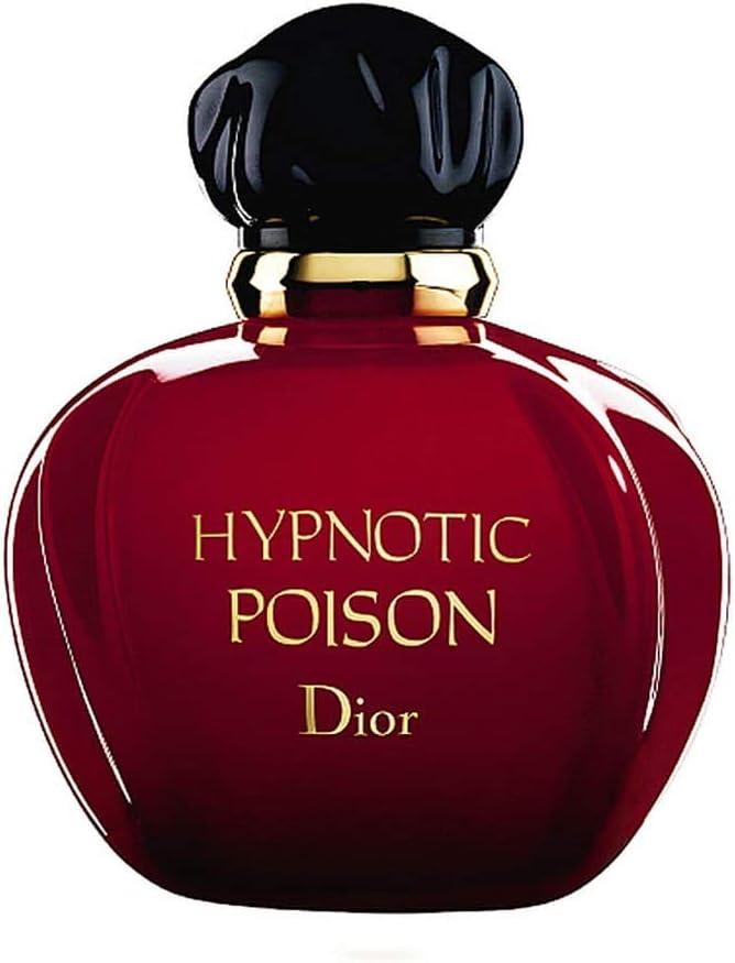 Dior - Hypnotic Poison - Eau de toilette para mujer - 100 ml