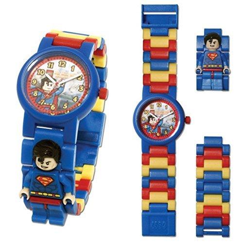 LEGO Lego 9005626 DC Super Heroes Super Heroes - Dc Super Heroes Lego Watch