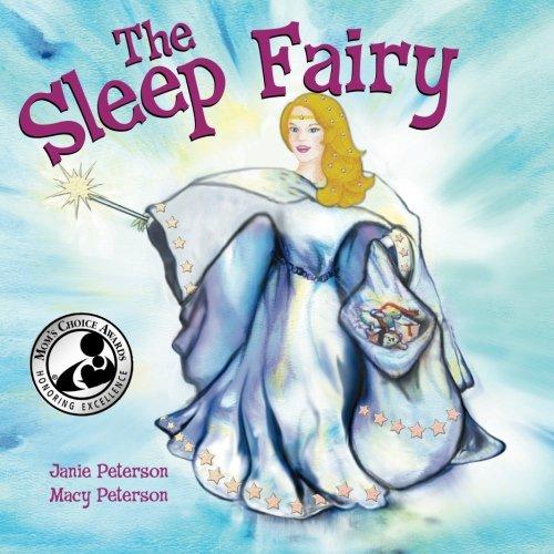 Sleep Fairy Janie Peterson product image