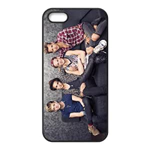 iPhone 5 5s Cell Phone Case Black The Vamps S0390703