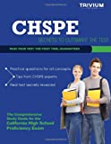 CHSPE Study Guide 2013: Secrets to Outsmart the Exam