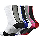 Basketball Socks Review and Comparison