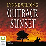 Outback Sunset | Lynne Wilding