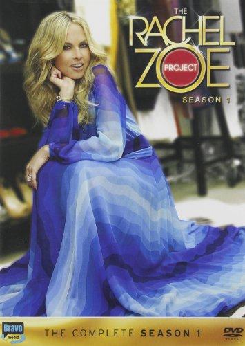 Rachel Zoe Project: Season 1 - Zoe Stylist Rachel
