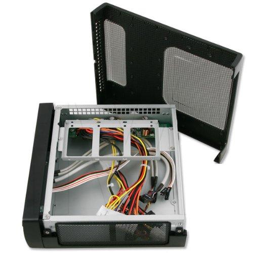 Morex T3410 Silent, Fanless VESA Mini-ITX Case w/60W PS by Morex (Image #7)