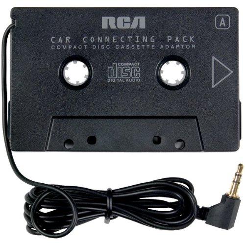 Player Cassette Rca (Car Cassette Adapter)