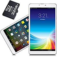 Indigi® Unlocked 7-in Tablet 3G Smart Phone Android 4.4 Bluetooth WiFi Google Play Store