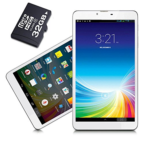 Indigi 7-inch Phablet 3G Smart Phone + Tablet PC Android 4.4