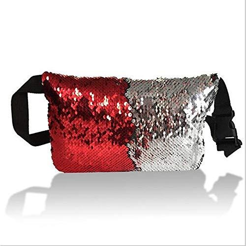 Appliques Rouge Cross À Sacs rouge Sac sac Capacité Main Niveaux à À Rainbowtote en À Sac Sacs Grande QZTG Bandoulière Coton Classique Body pour Vert À main Femmes Polyester Main a7Cqp