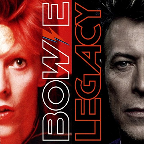 Legacy (The Very Best Of David -