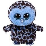 Ty Yago Owl Beanie Boo 15cm