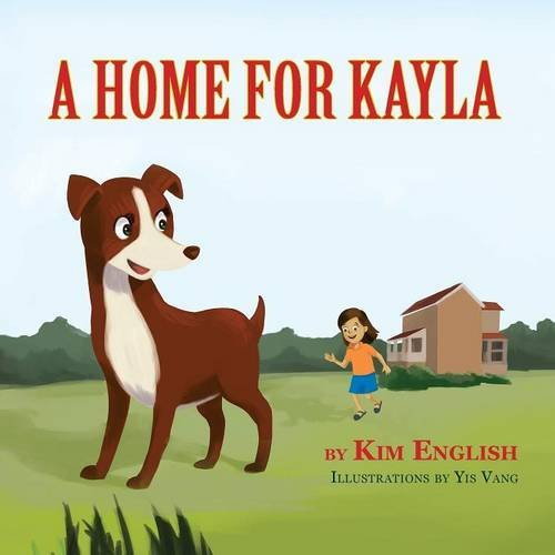 A Home for Kayla pdf