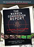 img - for Warren Commission Report: A Graphic Investigation into the Kennedy Assassination book / textbook / text book
