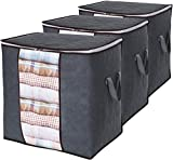 Lifewit Clothes Storage Bag 90L Large Capacity