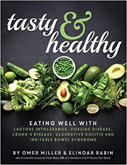 Buy Tasty and Healthy: Eating well with lactose intolerance