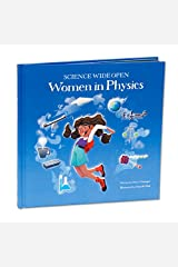 Women in Physics | A Science Book For Kids! Hardcover
