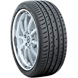 Toyo Proxes T1 Sport Summer Radial Tire - 255/40R18 99Y