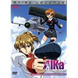 Agent Aika: Anime Legends by JnP Store Canada