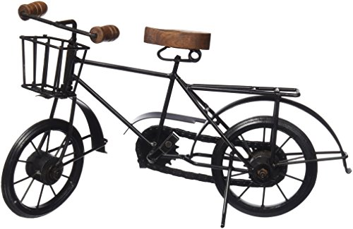 Decorative Iron Bicycle with 1 Seat by IOTC