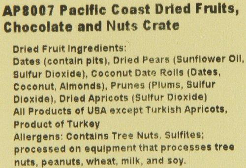 Buy california food gifts