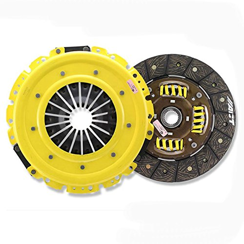 ACT NX9-HDSS HD Pressure Plate with Performance Street Sprung Clutch Disc