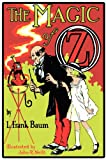 The Magic of Oz, L. Frank Baum and John R. Neill, 1617205931