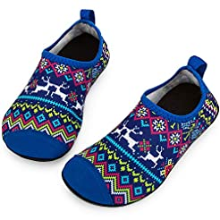 Crova Kids Water Shoes Quick Dry Aqua So...