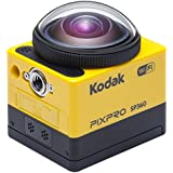 Kodak PIXPRO SP360 Action Cam (Certified Refurbished