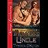 Monkey's Uncle [Drunk Monkeys 2] (Siren Publishing Menage Everlasting)