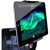 Koomus CD-Air-Tab Tablet Car Mount Holder for CD Slot