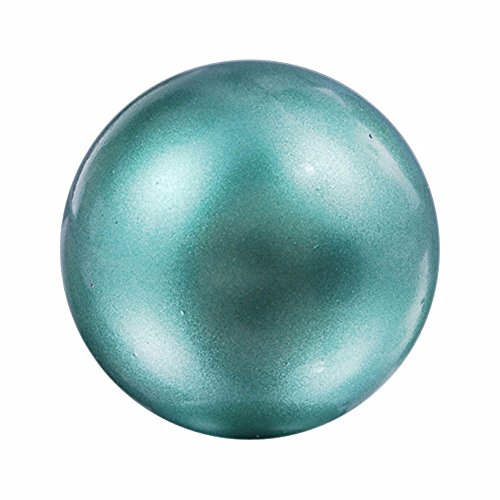 EUDORA Harmony Bola 20mm New 36 Colors Inner Ball Musical Chime Angel Chime Caller Bell seagreen -
