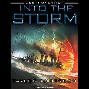 Тейлор андерсон destroyer