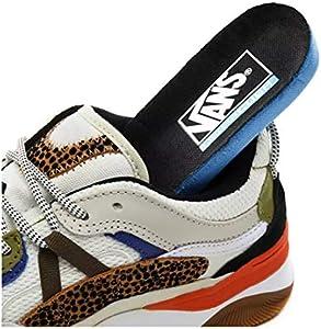 Vans Varix WC Shoes 5.5 B(M) US Women