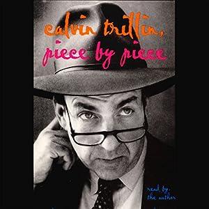 Piece by Piece (Unabridged Selections) Audiobook