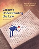 Carper's Understanding the Law 7th Edition