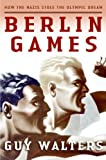 Book cover for Berlin Games