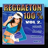 Reggaeton 100% Vol.2