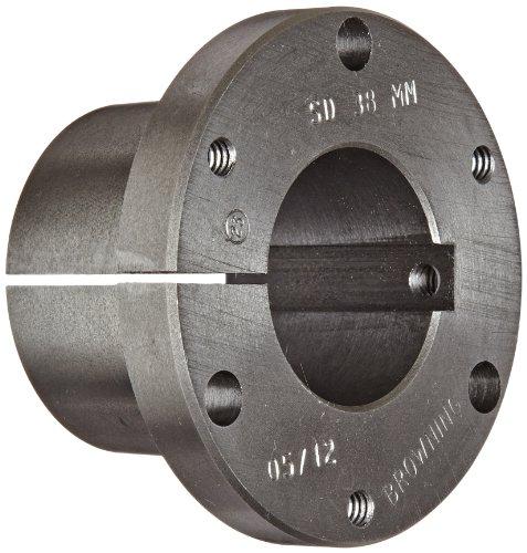 Browning SD 38 MM Q-D Bushing 38mm Bore 10mm x 4mm