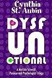 Dysfunctional, Cynthia St. Aubin, 1499534620