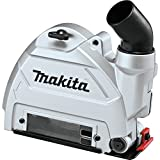 Makita 196846-1 Dust Extracting Tuck Point Guard, 5''