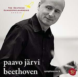 Beethoven: Symphony Nº9