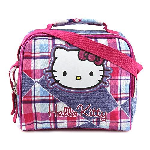 Hello Borsa Kitty Kitty 16327 Hello 16327 Borsa Da Spiaggia Multicolore HUqwrxHS