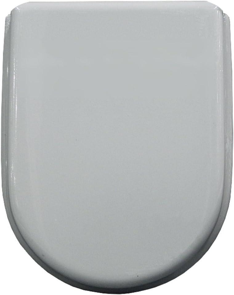 Sedile Ideal Standard Fiorile.Copriwater Per Ideal Standard Fiorile Lusso Sospeso Bianco Coprivaso Poliestere Alta Qualita Amazon It Fai Da Te