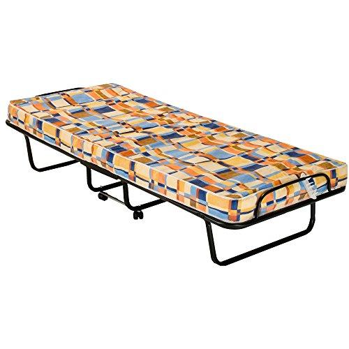 Torino Folding Bed Rollaway Twin Guest