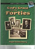 God's Grace in the Forties, Roger Sonnenberg, 0570069459