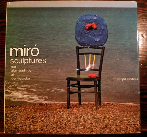Miro Sculptures - Miro Sculpture